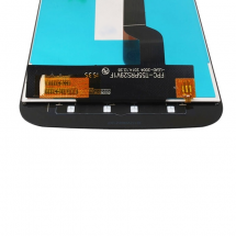 Pantalla LCD y táctil color negro para ZTE Grand X 3  Z959