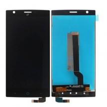 Pantalla LCD y táctil color negro para ZTE ZMax 2  Z958