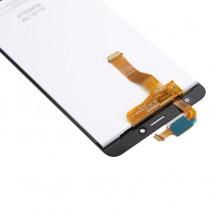 Pantalla LCD y táctil color negro para Meizu A5