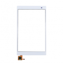 Táctil color blanco para Lenovo Tab4 8 Plus TB-8704