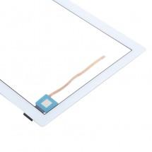 Táctil color Blanco para Lenovo Tab4 10 TB-X304
