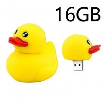 Pendrive 16GB Figura Patito