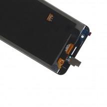Pantalla lcd y táctil color blanco para Asus Zenfone 4 Selfie Lite ZB553KL