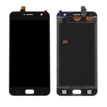 Pantalla lcd y táctil color negro para Asus Zenfone 4 Selfie Lite ZB553KL