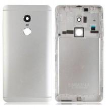Tapa trasera color silver para Xiaomi Redmi Note 4