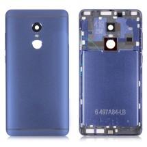 Tapa trasera color azul marino para Xiaomi Redmi Note 4