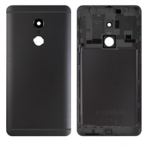 Tapa trasera color Negro para Xiaomi Redmi Note 4