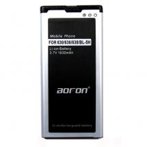 Batería Para Nokia N630 / N635 / BL-5H 1830mAh BOFON