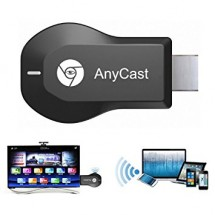 Anycast adpatador M2 Plus Miracast - Wifi - FHD 1080p - Win - iOS - Android