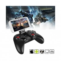 Mando Gamepad Bluetooth iPega para juegos - Android - iOS - Mac - Win - Ref. GM058