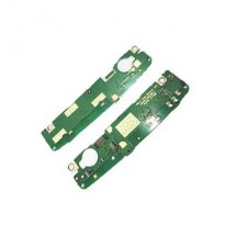 Placa auxiliar inferior para Alcatel Orange Nura M812 (Swap)