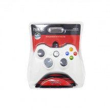 Mando Inalámbrico color blanco para Xbox 360