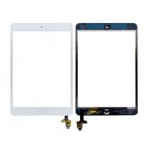 Táctil sin IC color blanco para iPad Mini / Mini 2