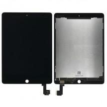 Pantalla LCD mas tactil color negro iPad Air 2