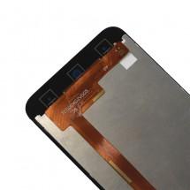 Pantalla completa LCD y táctil color negro para ZTE Blade A460