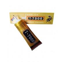 Pegamento negro ZHANLIDA T7000 110ml