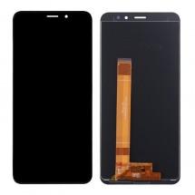 Pantalla LCD y táctil color negro para Meizu Meilan S6 / M6S