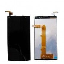 Pantalla Completa LCD y tactil  Alcatel Orange Nura M812 color n