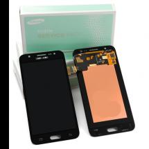 Pantalla ORIGINAL Service Pack LCD mas táctil color negro para Samsung Galaxy J5 J500