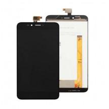 Pantalla LCD y táctil color negro para Wiko UPulse U Pulse