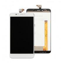 Pantalla LCD y táctil color blanco para Wiko UPulse U Pulse