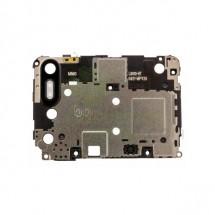 Chasis trasero con lente para BQ Aquaris X5 (swap)