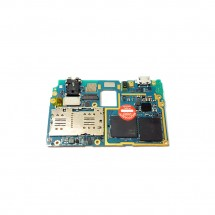 Placa base LIBRE para BQ Aquaris U (Swap)