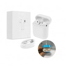 Auriculares Bluetooth tipo Airpod modelo iFans Ref. LEJ61