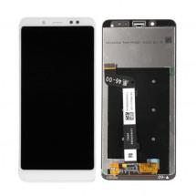 """Pantalla LCD y táctil color blanco para Xiaomi Redmi Note 5 Pro de 5.99"""""""