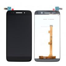 """Pantalla LCD y táctil color negro para Alcatel Idol 5 OT6058 5.2"""""""