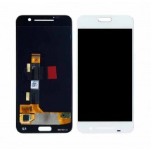 Pantalla LCD mas tactil color blanco para HTC One A9