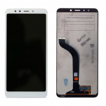 """Pantalla LCD y táctil color blanco para Xiaomi Redmi 5 5.7"""""""