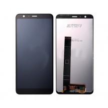 Pantalla LCD y táctil color negro para Asus Zenfone Max Plus (M1) ZB570TL