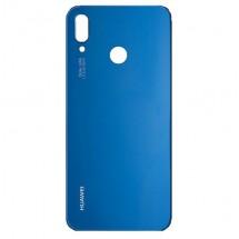 Carcasa tapa trasera color azul para Huawei P20 Lite