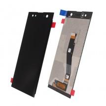 "Pantalla LCD y táctil para Sony Xperia XA2 Ultra 6"" - elige color"