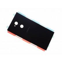 Tapa trasera color Negro para Sony Xperia XA2 Ultra