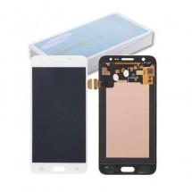 Pantalla ORIGINAL Service Pack LCD mas táctil color blanco para Samsung Galaxy J5 J500