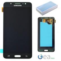 Pantalla ORIGINAL Service Pack LCD mas táctil color negro para Samsung Galaxy J5 J510F (2016)
