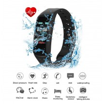 Pulsera Sport inteligente Smart Band Bluetooth C1 Pro - varios colores