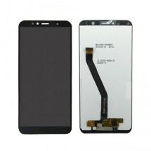 """Pantalla LCD y táctil color negro para Huawei Y6 2018 / Honor 7A de 5.7"""""""
