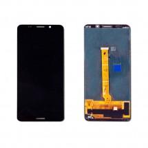 Pantalla completa LCD y táctil color negro para Huawei Mate 10 Pro
