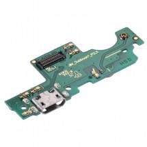 Módulo placa conector de carga y micrófono para Huawei Honor V9 Play