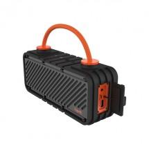 Altavoz Bluetooth Resistente al Agua Mod. TANK 20W - USB - MicroSD
