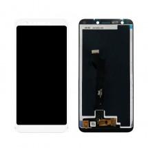 Pantalla completa LCD y táctil color blanco para Asus Zenfone 5 Lite 2018 ZC600KL