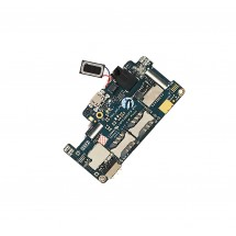 Placa Base Original 100% LIbre incluido auricular para Blackview A8 Max (swap)