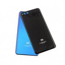 Tapa trasera bateria para Xiaomi Mi Note 3 - elige color