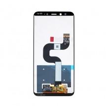 Pantalla completa LCD y táctil color negro para Xiaomi Mi 6X / Mi A2