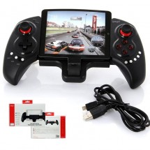 Mando Gamepad Bluetooth iPega para Móvil y Tablet - Android - iOS - Mac - Win - Ref. GM071