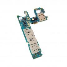 Placa base LIBRE Original para Samsung Galaxy S5 G900f  - 100% LIBRE (Swap)