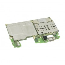 Placa base ORIGINAL para Huawei P10 Lite (swap) DEFECTUOSA